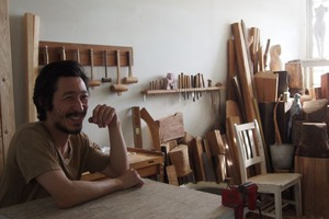 Japanese Artists Who Call Bushwick Home Appreciate its Freedom