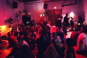 Body Actualized Center, Beloved Cosmic Yoga Studio & Party Palace, Closing December 1