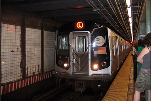 The Spring L Train Shutdown is Screwing with Bushwick Restaurants and Galleries