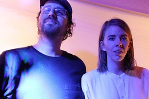 "Electronic Duo Wume Chats About Their New Album ""Towards The Shadow"""