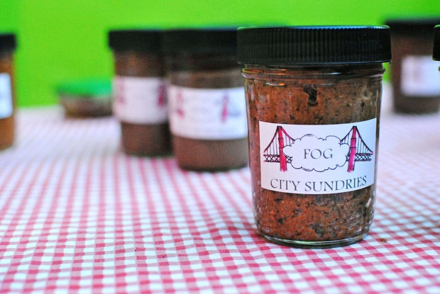 These Bushwick Nut Butters Are Sure to Become Your New Favorite Treat