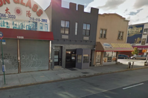 Okiway's Replacement, Lua Bar, Is Already in the Works on Flushing Avenue