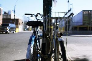 On Being a Female Biker in Bushwick: Skirt