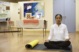 LifeBalance Studio Brings Free Meditation Classes (& More) To Bushwick