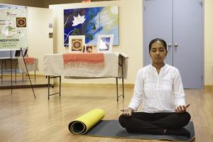 LifeBalance Studio Brings Free Meditation Classes (& More) To Bushwick