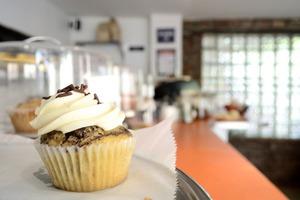 Champ's Vegan Bakery Opens on Bushwick Ave