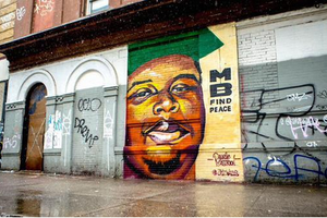 On The Eve of the Eric Garner Verdict, Bushwick Reacts to Ferguson, Missouri [Update]