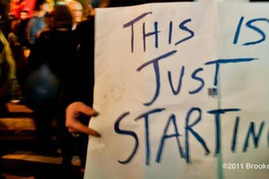 4 Ways Occupy Wall St. Has Already Succeeded