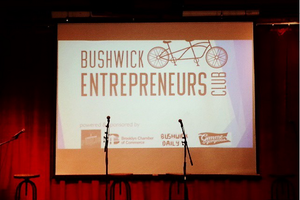 CANCELLED: Bushwick Entrepreneurs on Alert: Come to the Workshop on Monday