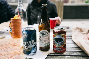 Bushwick Brews: The 3 Best Beers for a Weekend Picnic