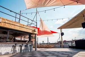 Elsewhere to Debut Rooftop Venue with a Memorial Day Weekend Party
