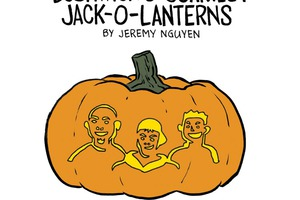Your Bushwick Fears Are Carved into the Scariest Jack-O-Lanterns Ever! [COMIC]