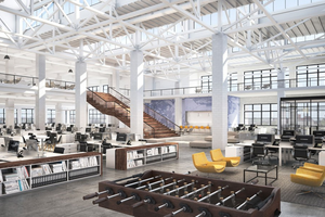 "The Future of Bushwick? ""Creative Offices"" for Startups"