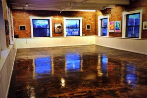 Bushwick's Sugarlift Gallery is Headed for Manhattan