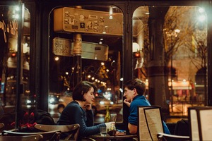 Bushwick Guide: 7 Places to Take a First Date