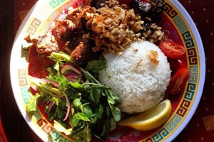 Iconic Vietnamese Eatery Bunker Reopens Tomorrow in Bushwick