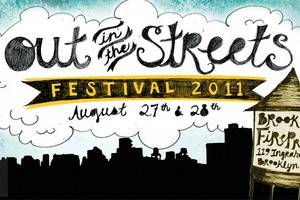 Out in The Streets 2011