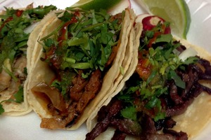 Taco Tour: Taqueria Izucar Packs Tons of Flavor Into Tiny Packages