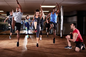 Cardio to Make Your Endorphins Pumpin': Try Bushwick Crunch Gym For Free!