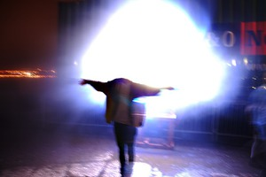 Nuit Blanche, Light Extravaganza