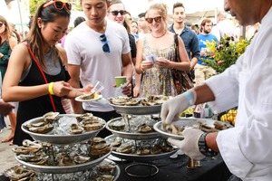Food Fest of Brooklyn's Best: TASTE Williamsburg Returns for 10th Anniversary this September