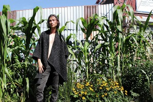 Cloak Yourself in Some Unconventional Bushwick-Made Outerwear As Temperatures Drop