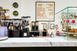 Australian Speciality Coffee Spot Toby's Estate Opens in Bushwick