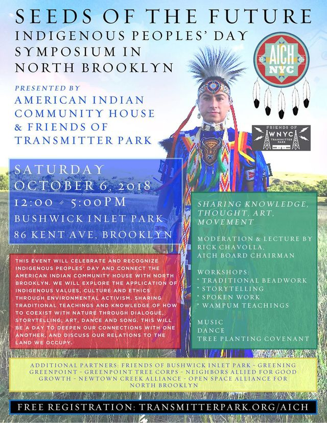 Animal Rights, Indigenous Peoples' Day And More Local Events