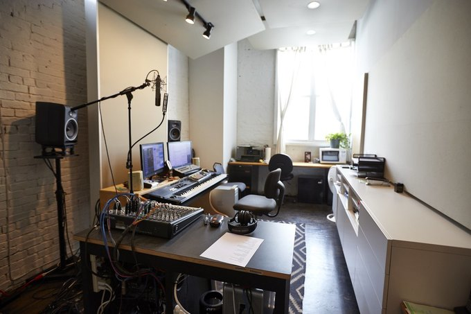Talking Changes In Bushwick Creative Collaboration With New York Studio Factorys Joseph Woolridge Daily