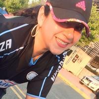 Juanita Romero