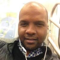 Charles Mathison Jr.