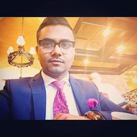 Shaiful Chowdhury