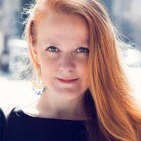 Maja Svensson