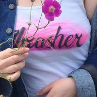 Ariana Thrasher