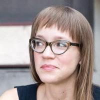 April Greene